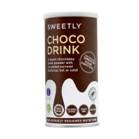 Sweetly Chocodrink