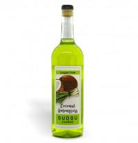 GUDGU Coconut Lemongrass Cordial