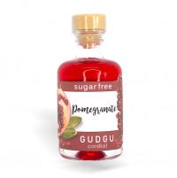 GUDGU Pomegranate Cordial 50ml