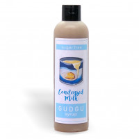 GUDGU Condensed Milk Syrup 250ml