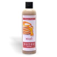 GUDGU Maple Syrup 250ml