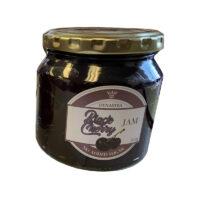 Dynastea Black Cherry Jam