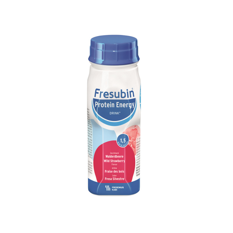 Fresubin Protein Wild Strawberry