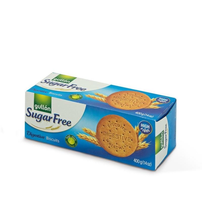 Digestive Sugar Free Biscuits
