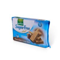 gullon chocolate wafer sugar free