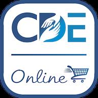 CDE App Logo