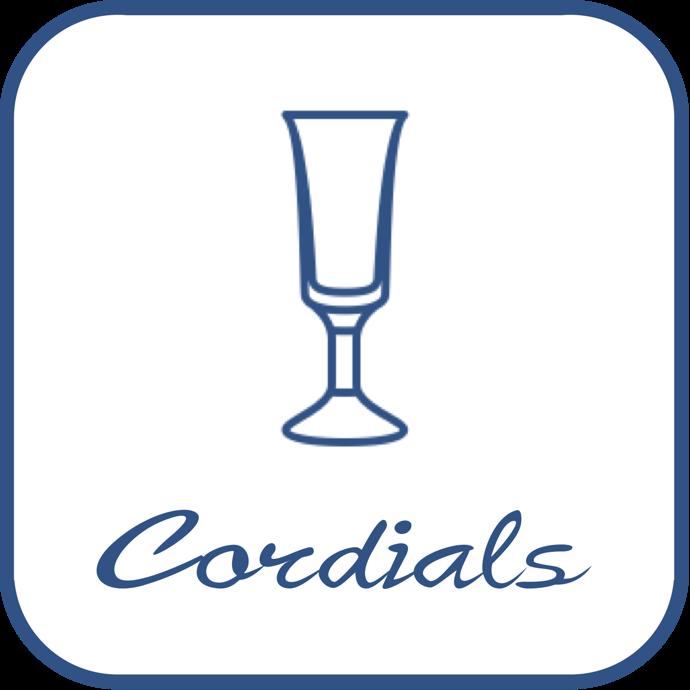 cordials icon