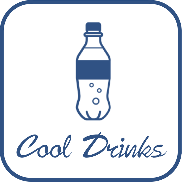 cool drinks icon