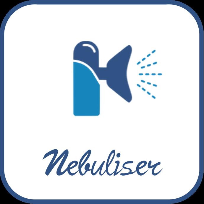 nebuliser icon